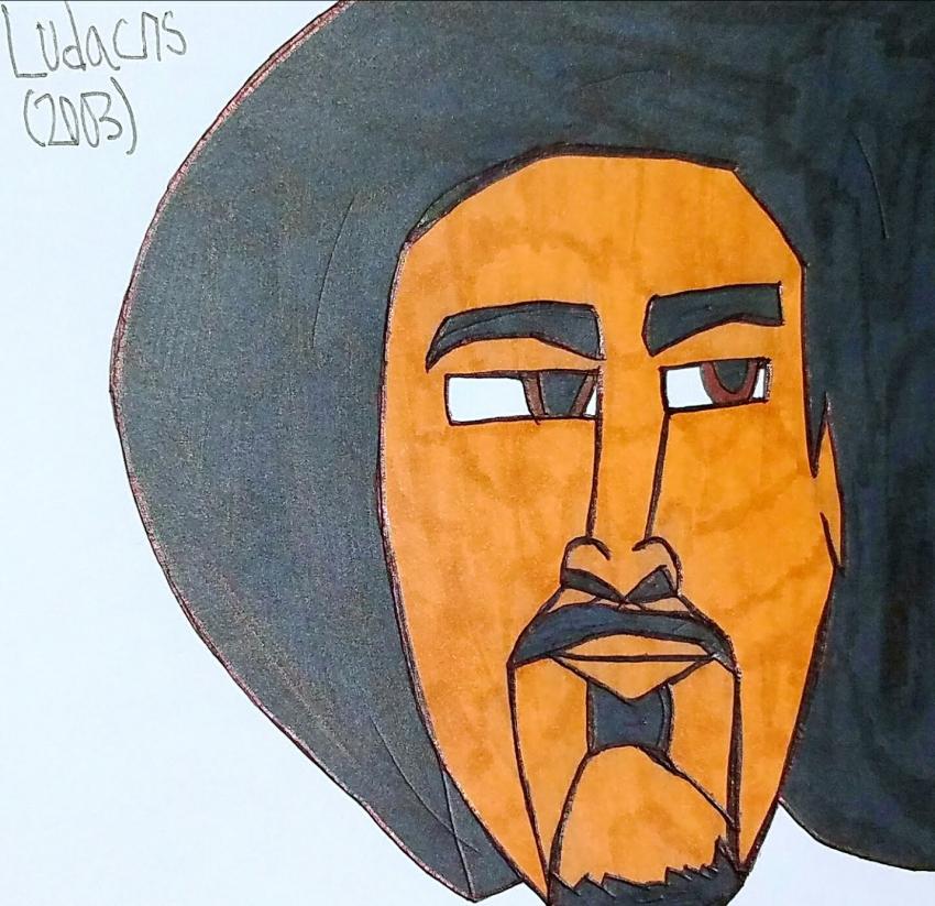 Ludacris par armattock